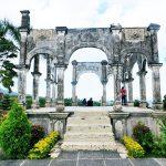 水の王宮タマンウジュン